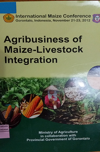Agribussiness of Maize-Livestock Integration